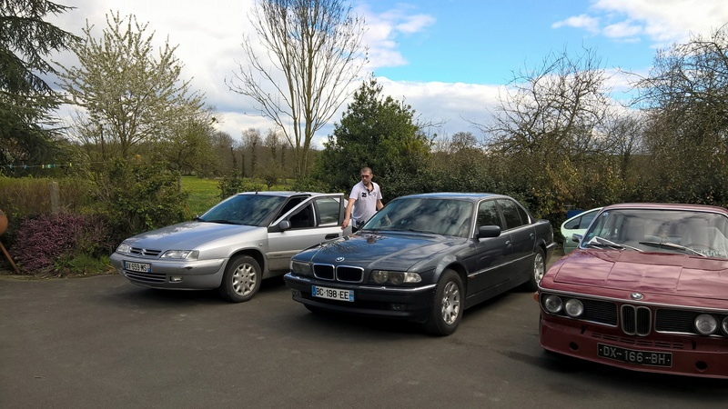 Photos de groupe Bmw  17545311
