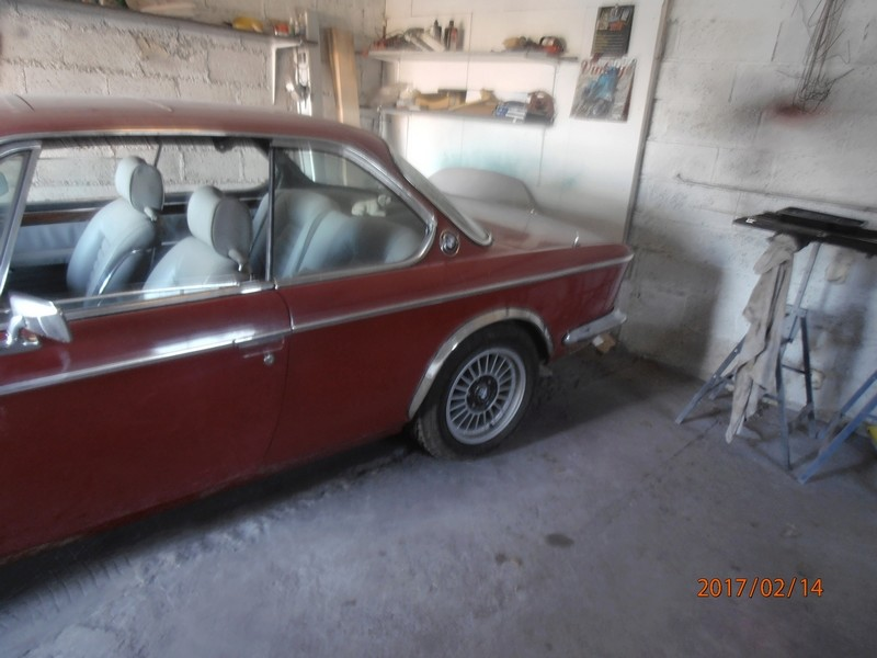 Bmw 30. cs année 1975  P2140016