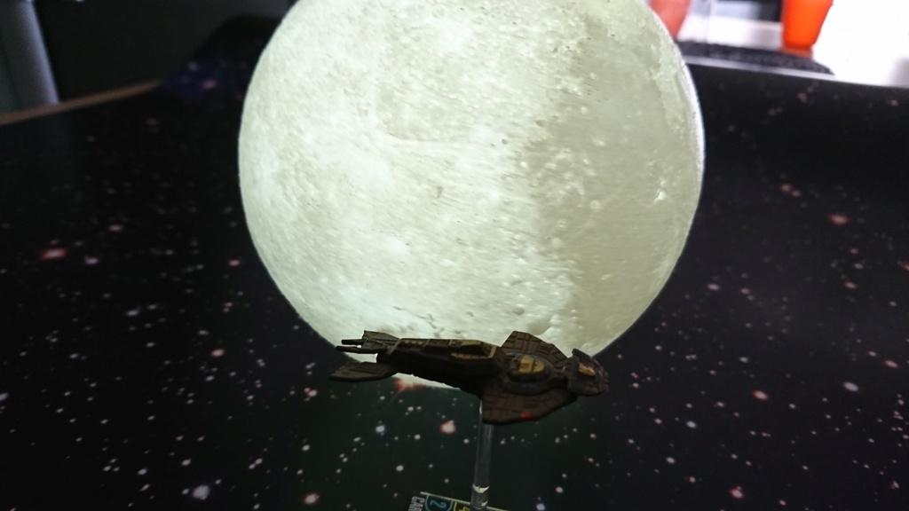 Planet in 3D Dsc_0012