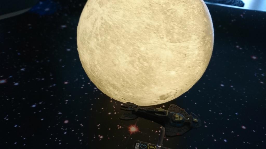 Planet in 3D Dsc_0013