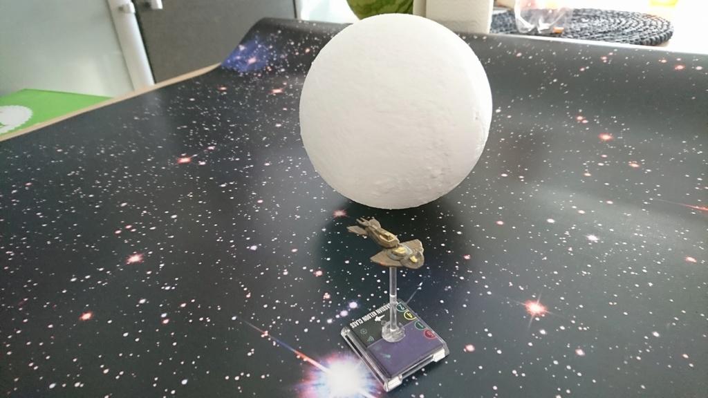 Planet in 3D Dsc_0014