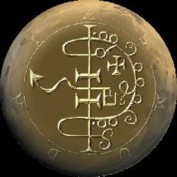 Магическое сообщество Asmoday