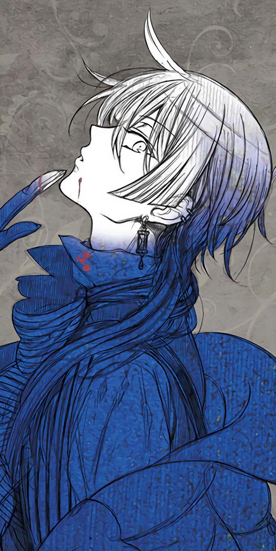 Hit or Miss? Version manga - animé - Page 16 --14