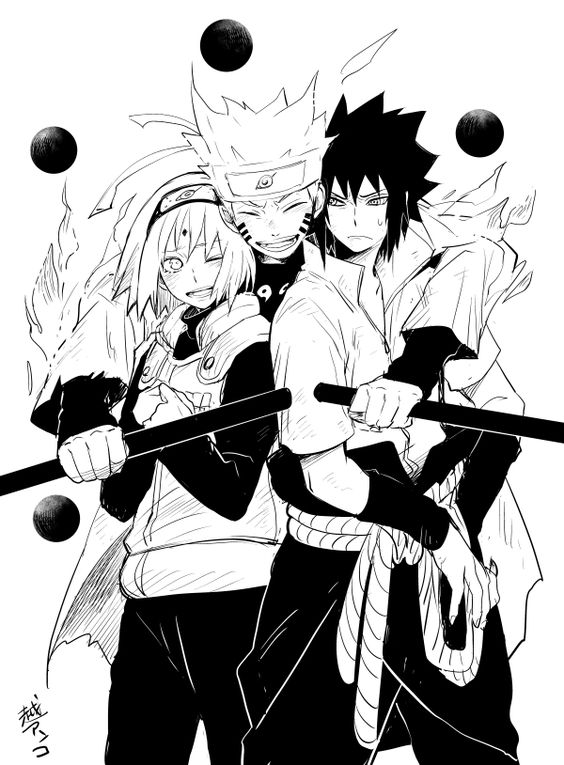 Hit or Miss? Version manga - animé - Page 20 5fe29e10