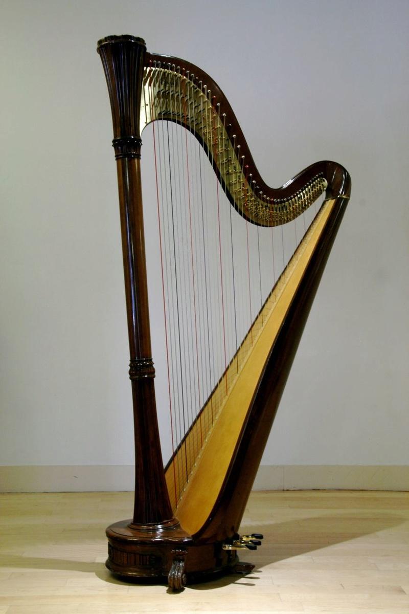 Je demande.... et j'obtiens ! - Page 4 Harpe10