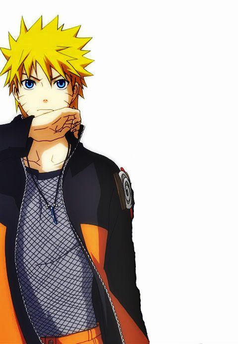 Hit or Miss? Version manga - animé - Page 4 Naruto18