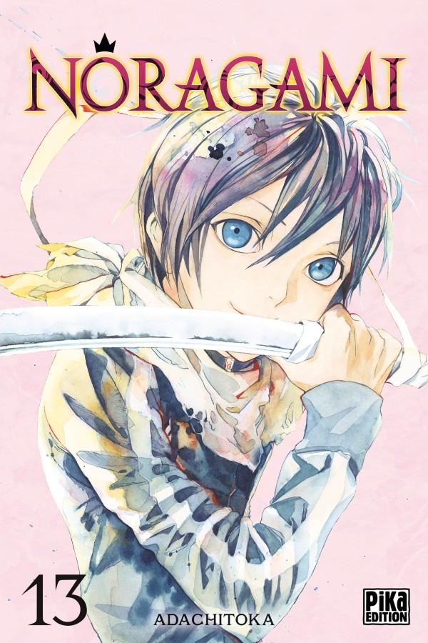 Hit or Miss? Version manga - animé - Page 16 Noraga13