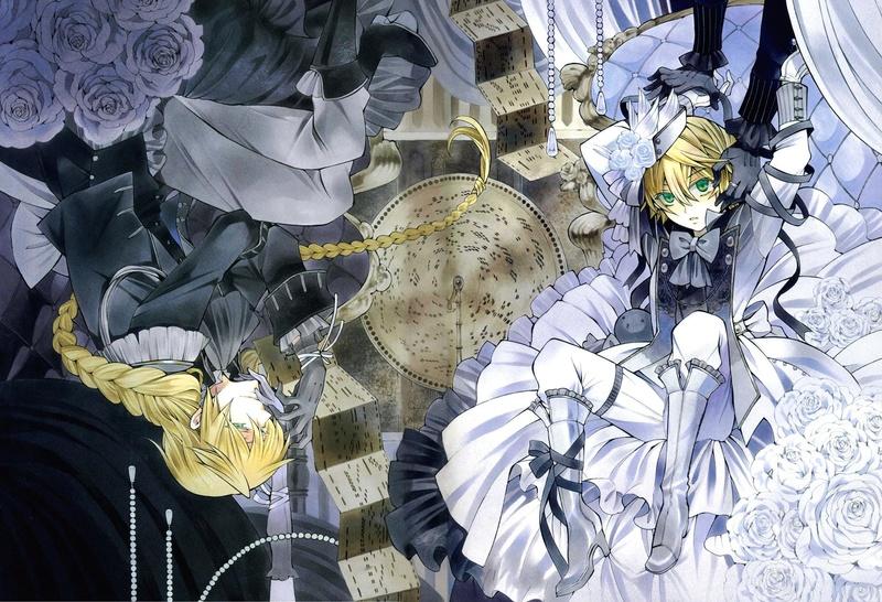 Hit or Miss? Version manga - animé - Page 6 Pandor15