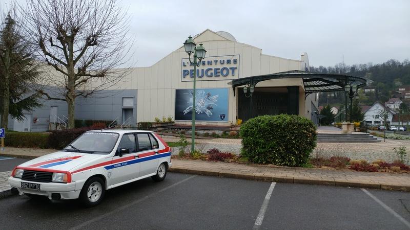 Musée Peugeot 20170424