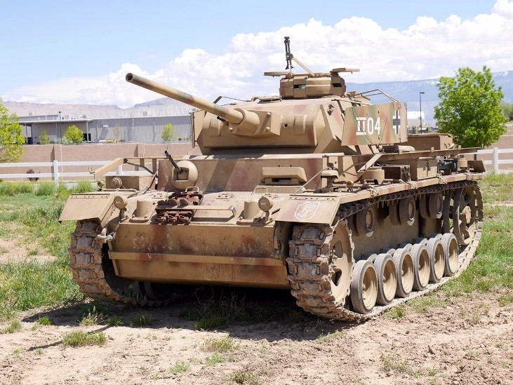Kit istick pico 25 Tank10