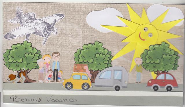 carte vacances Carte_11