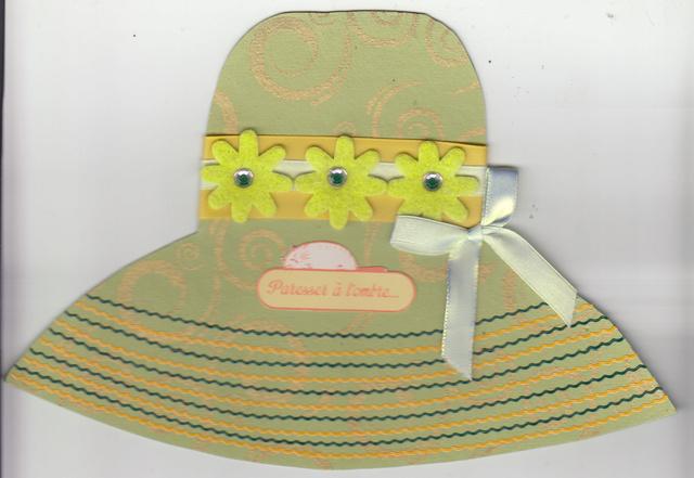 chapeau de soleil. Chapea11