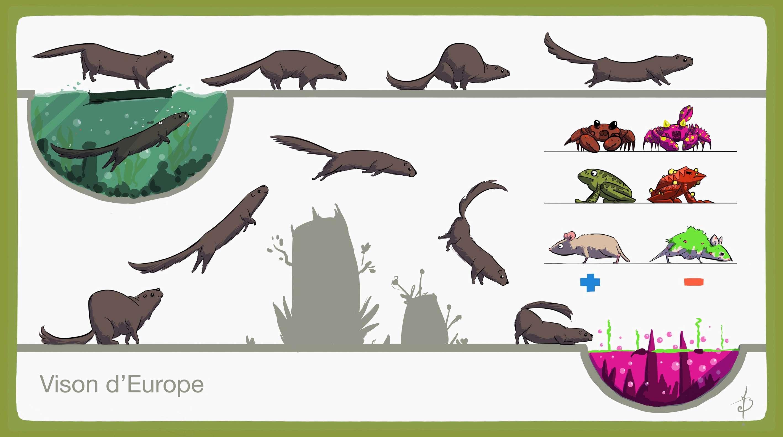 Extinction - Page 2 Preise10