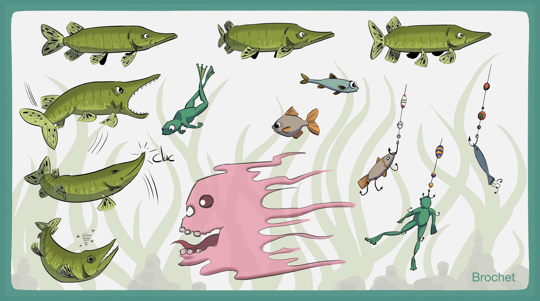 Extinction - Page 2 Presen11