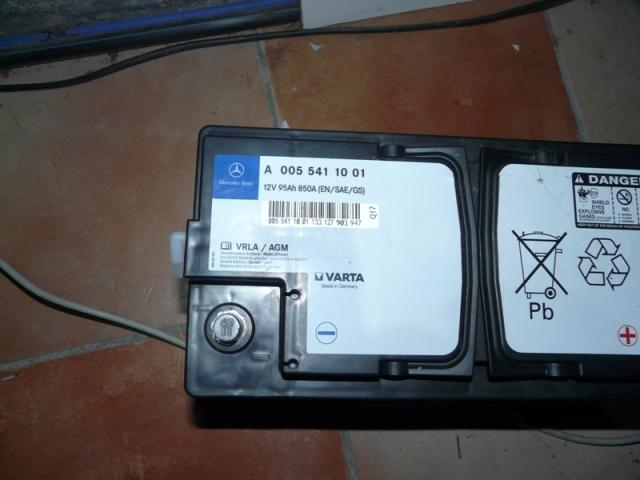 Batterie principale P1120318