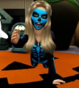 Poses d'halloween 0328