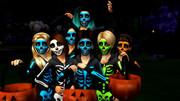 Poses d'halloween 0723