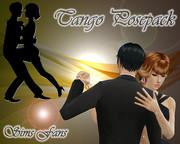 Poses de danse 0917