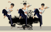 Poses Combats 1319
