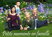 Poses Famille  2912