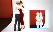 Poses Couple 4111