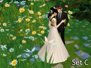 Poses Couple 4910