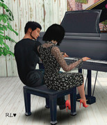 Poses Couple 7210