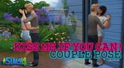 Poses Couple 8310