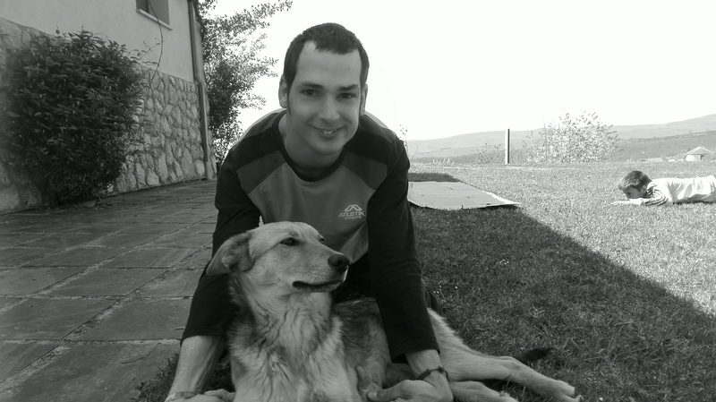 ¡¡¡Bienvenida a tu nueva casa Laika!!! Img_2011