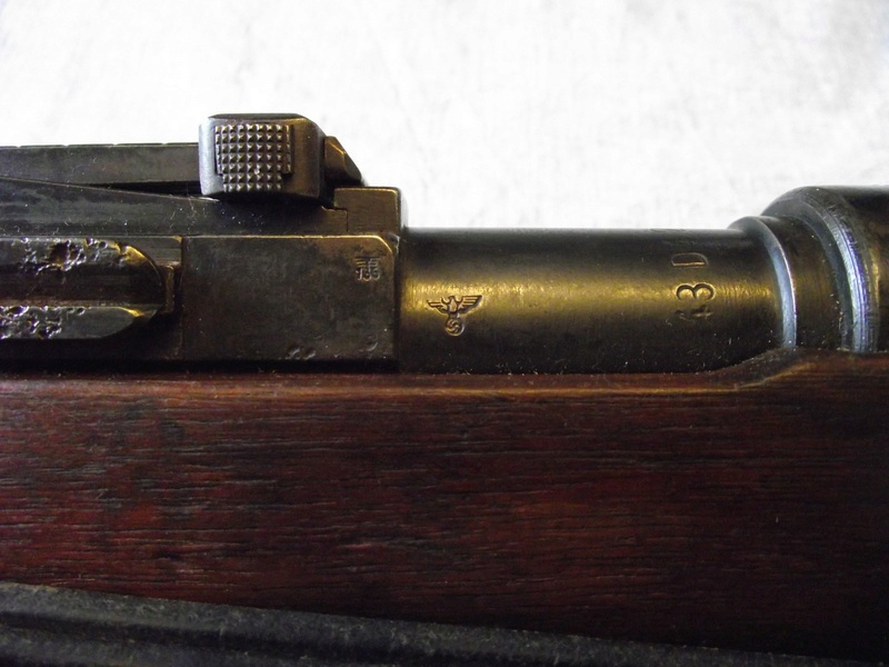 Mauser 98K BYF 44 avec ZF 4Ø-41/1 Coupe_10