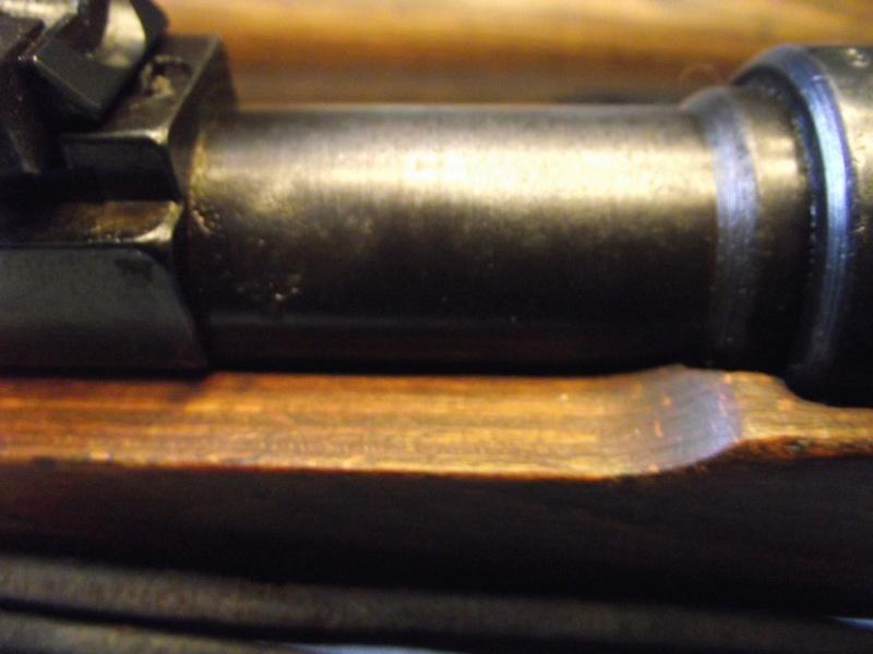 Mauser 98K BYF 44 avec ZF 4Ø-41/1 Coupe_15