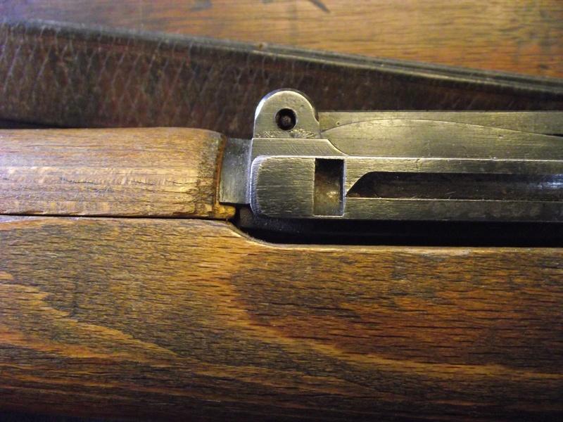 Mauser 98K BYF 44 avec ZF 4Ø-41/1 Coupe_16