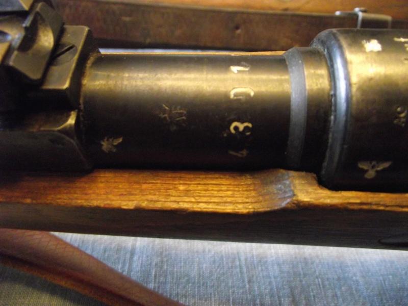 Mauser 98K BYF 44 avec ZF 4Ø-41/1 Coupe_19