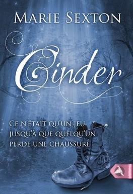 Carnet de lecture d'Agalactiae Cinder12