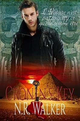 Cronin's Key - Tome 1 de N.R. Walker Cronin10