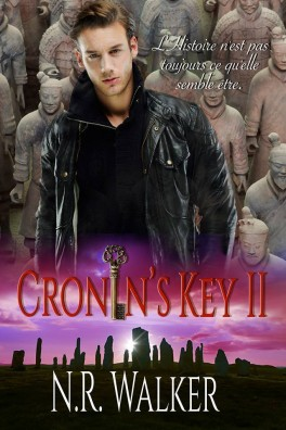 Cronin's Key - Tome 2 de N.R. Walker Cronin11