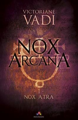 Carnet de lecture d'Agalactiae Nox-ar11