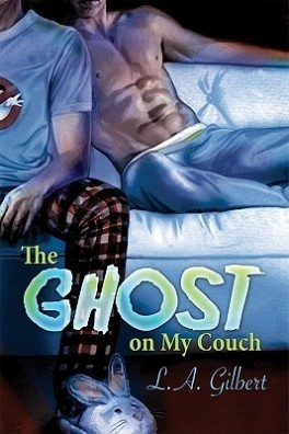 The ghost on my couch de L.A. Gilbert The-gh10