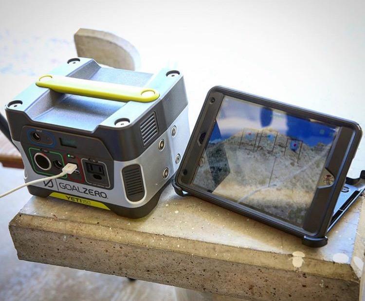 Caméra de cible Img_9325