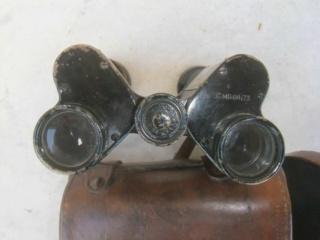 *[FICHE] Jumelles à prismes avec télémètre HUET S-l16010
