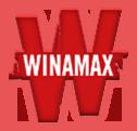 WINAMAX: Poker & Paris sportifs Logo-h10