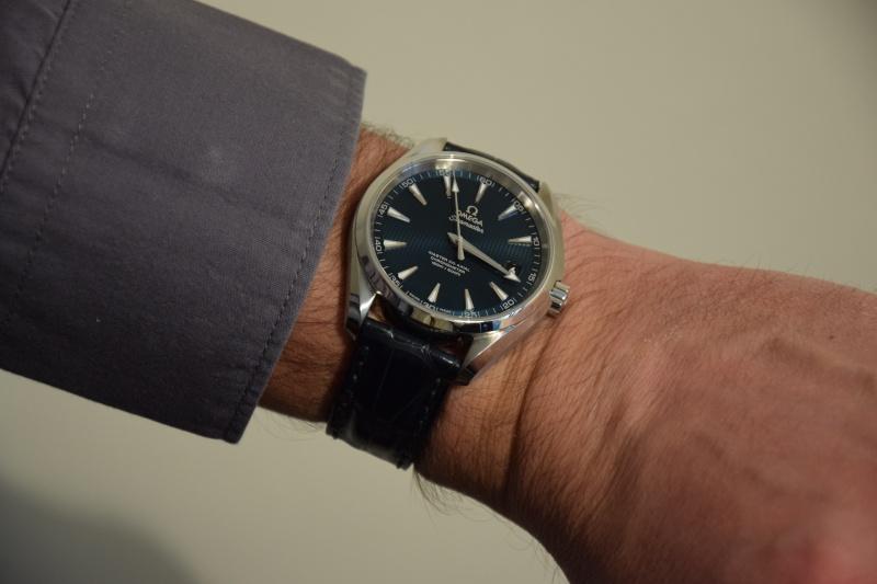 Votre collection parfaite en 5 montres à 30K€ maximum. Dsc_0310