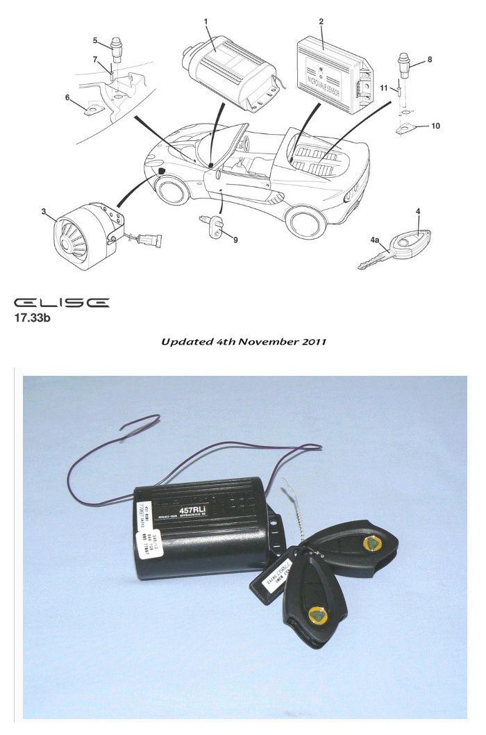Telecomando S3 ed S2 ultime prodotte 2010/11 - Riprogrammazione Antifu10