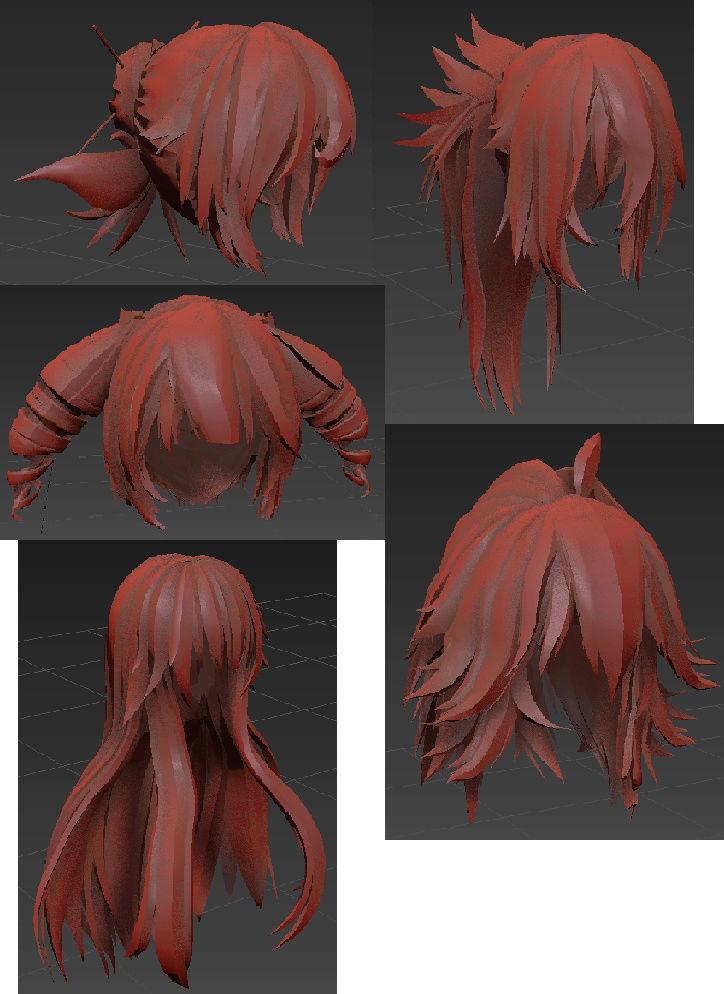 Izanagi Games_General_Updates Hair10