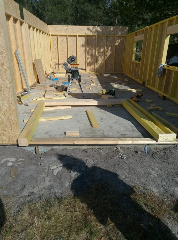 Atelier 50m² ossature bois P7050310