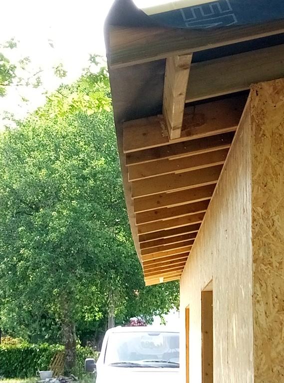 Atelier 50m² ossature bois - Page 3 P7051513