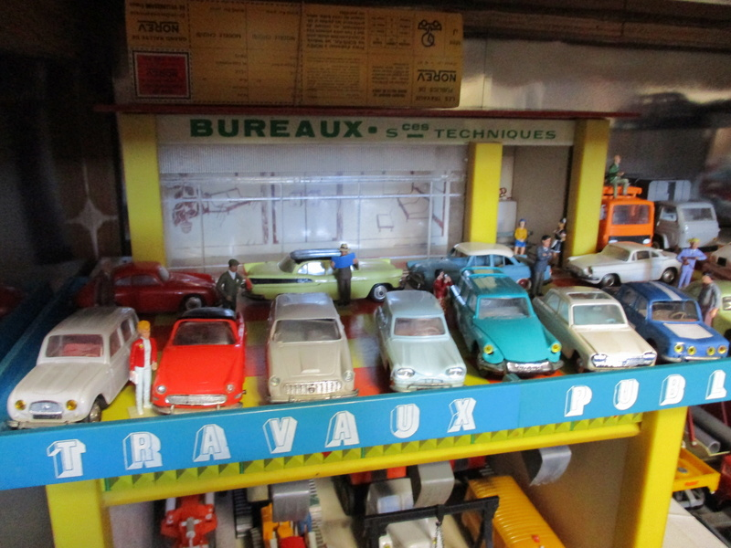Ma petite collection - Page 3 Garage14