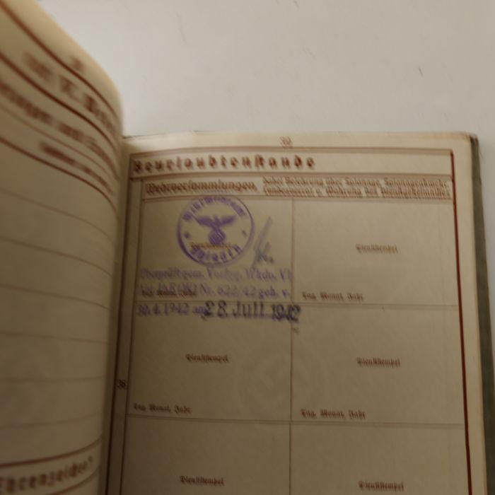 Authentification WP et autres documents 79d89710