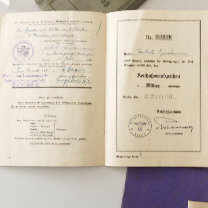 Authentification WP et autres documents F0f6a210