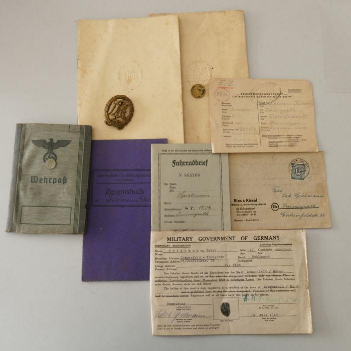 Authentification WP et autres documents Fd0af710